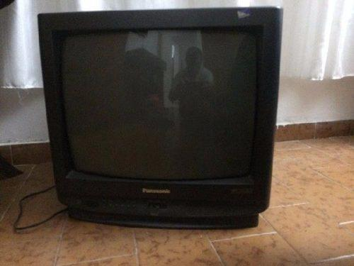 Vendo Televisor Panasonic Black 21 Pulgadas