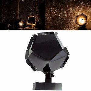 Astro Signo Estrellas Espacio Cosmos Noche Luz Lampara De Pr