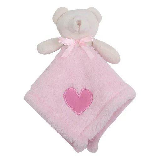 Mantitas De Seguridad Para Bebés