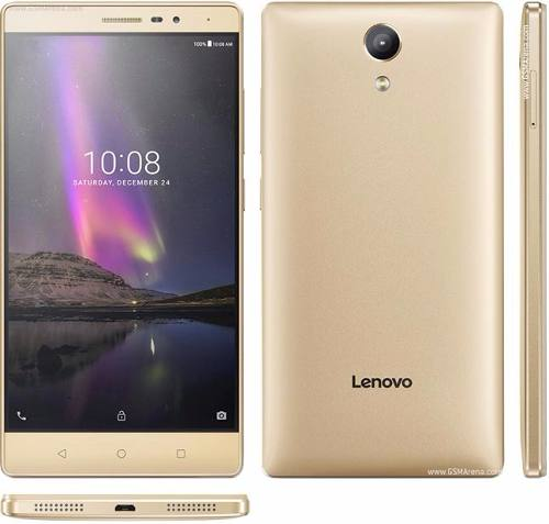 Tablet Lenovo Phab x720 Ips, Android 6.0