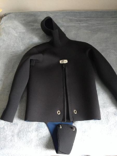 Buceo,casaca o chaqueta,Pesca Submarina,talla Grande,nuevo