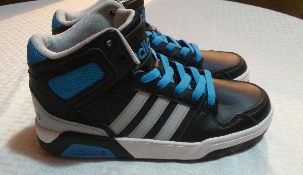 Zapatilla Botin Original Nueva Adidas