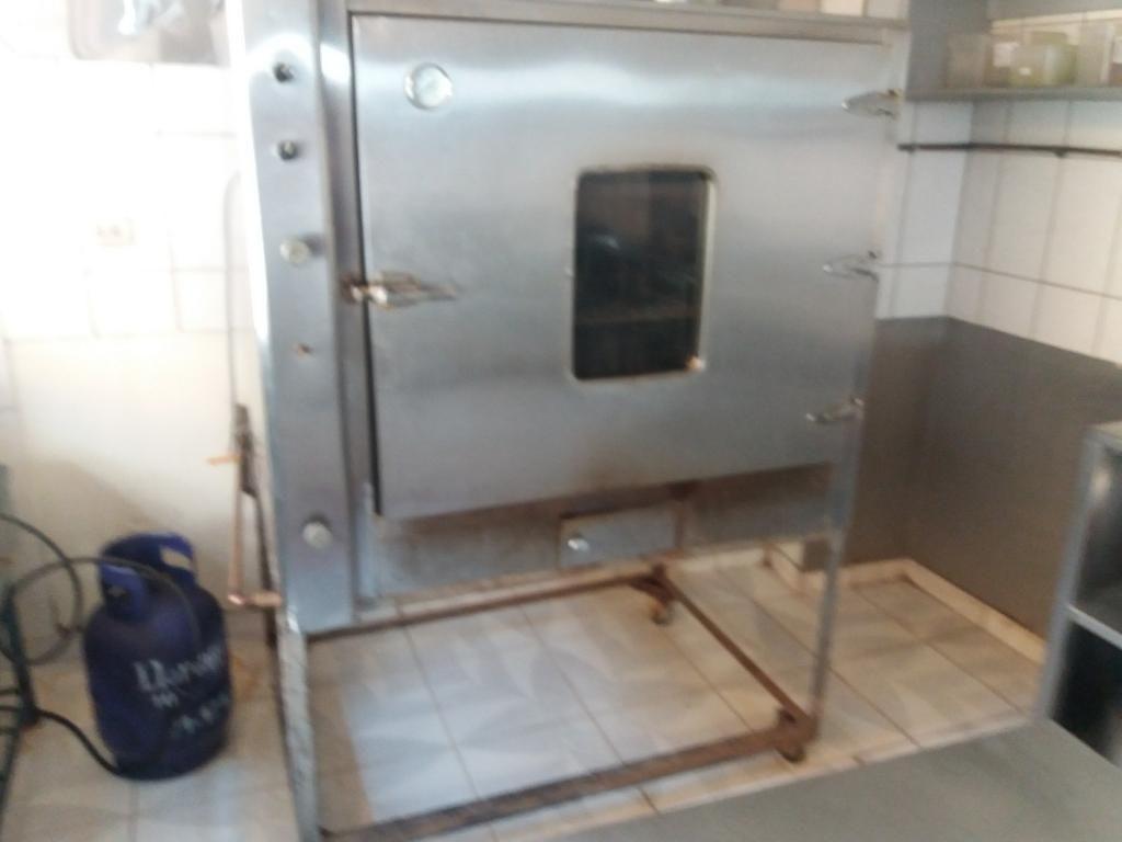 Cocina Industrial, Horno, Etc