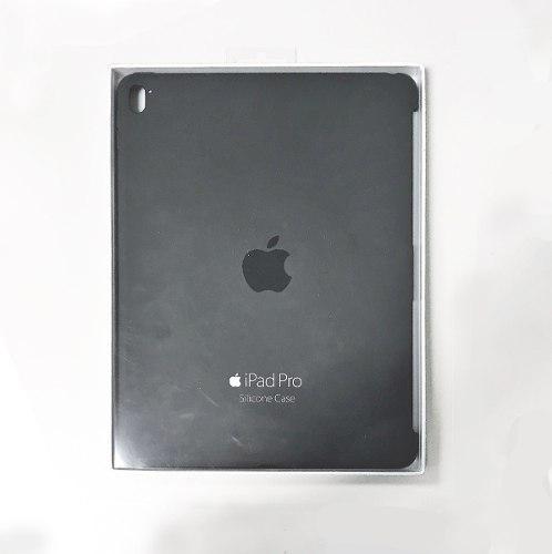 Estuche Apple Silicone Case Para El Teclado Del iPad Pro 9.7