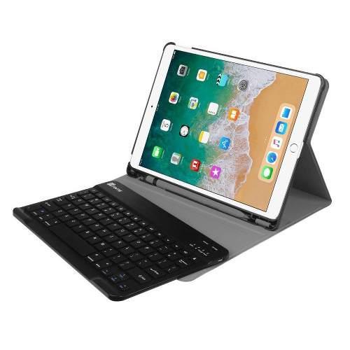 Estuche Con Teclado Fintie Para iPad Pro 10.5 A1701 A1709
