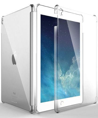 Fosmon Case Transparente Compatible Con Teclado iPad Pro 9.7