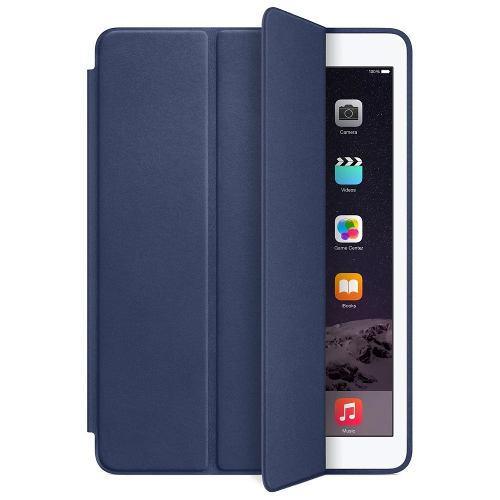 Funda Estuche Smart Cover Case Book iPad 12.9 Pro 2017 Logo