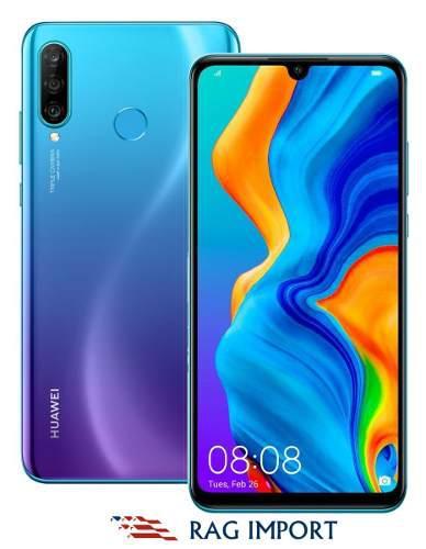 Huawei P30 Lite / 4gb + 128gb / 24+8+2mp / Tienda- Garantia!