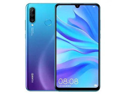 Huawei P30 Lite L/fáb. 128gb 4gb 32mp 24mp Full Hd Sellado