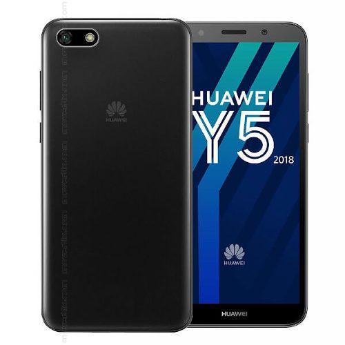 Huawei Y5 2018 4g Doble Chip Caja Sellada Celular Tienda