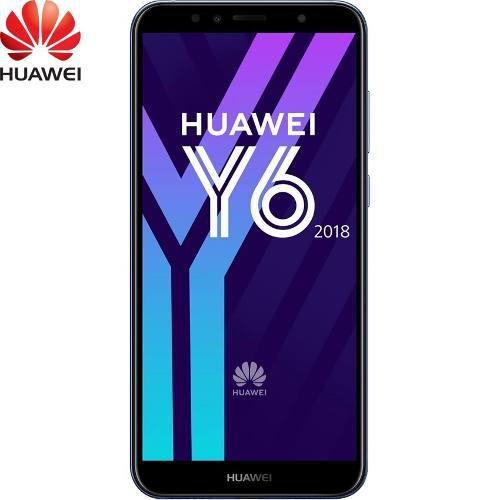 Huawei Y6 2018 4g 16gb Sellado Tienda