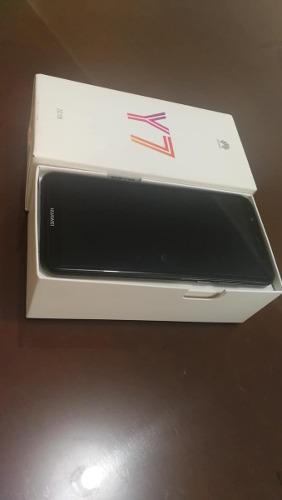 Huawei Y7 2018 Usado