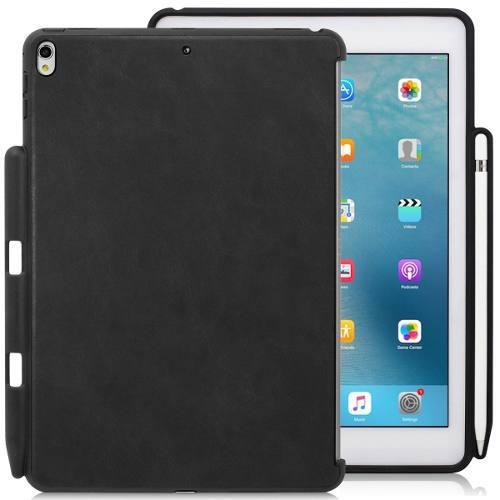 Khomo Case Compatible © Pencil Smart Keyboard iPad Pro 10.5
