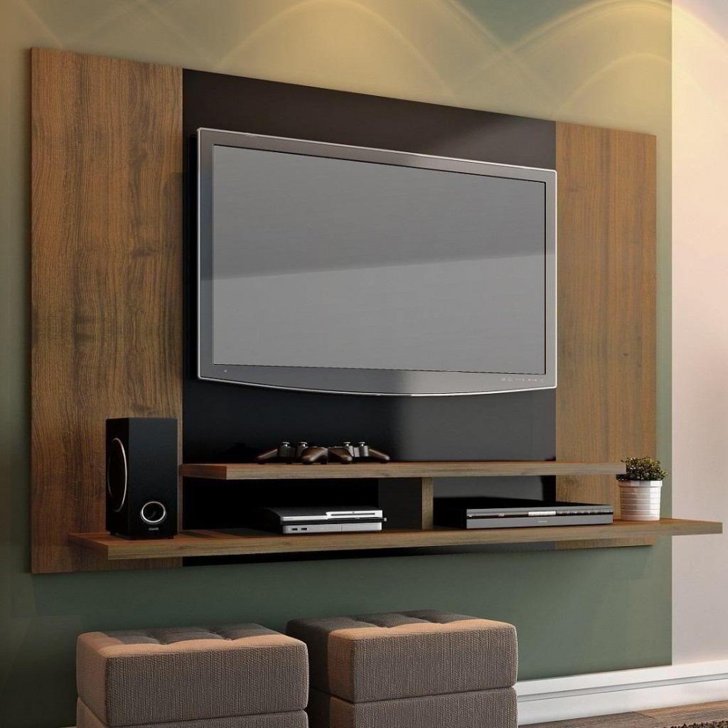 Muebles De Tv, Prácticos y Funcionales