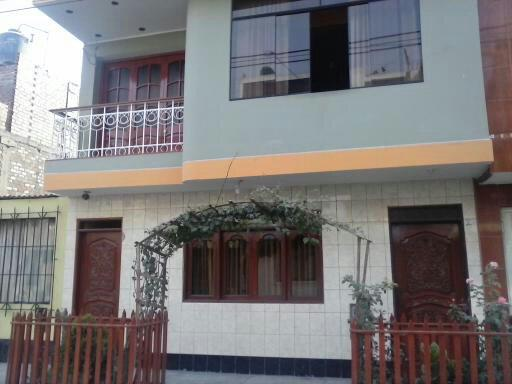 Alquilo habitaciones para estudiantes en Lima
