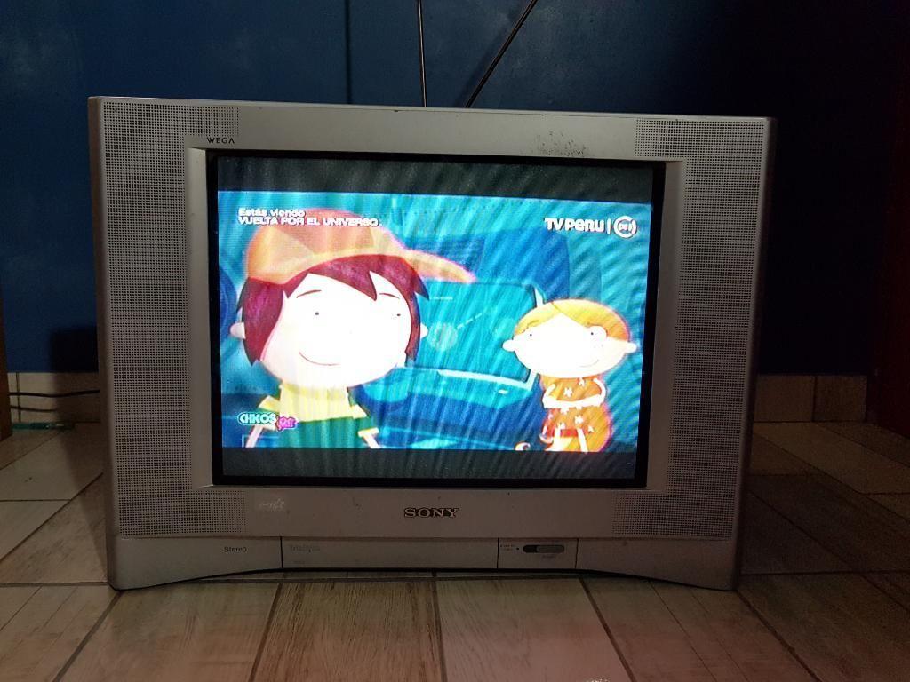 Televisor Sony Wega 21p Television
