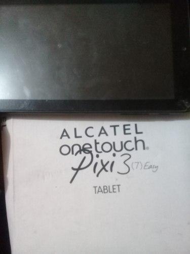 Vendo Tablet Alcatel O Cambio Por Juegos Ps4, Pc, Psp, Ps