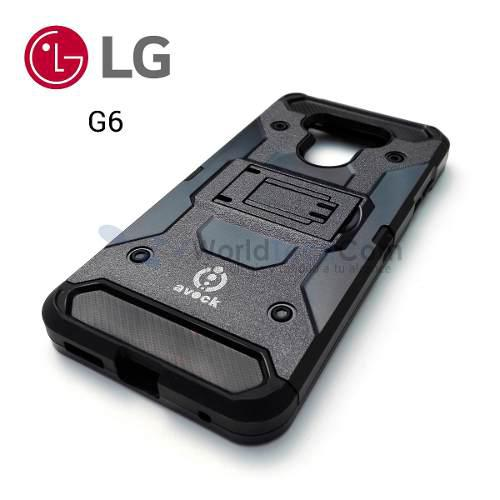 Case Armor Lg G6 Plus Funda Carcasa Protector Parante Cover