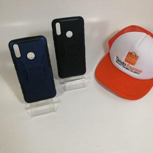 Case Huawei Y7 2018 Carcasa Funda Parante Cover Protector