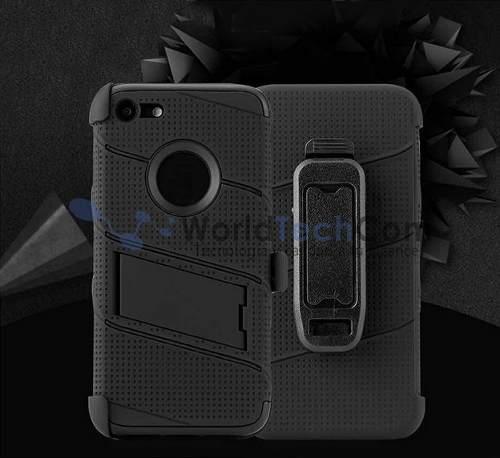 Case Motorola Moto G4 Plus Carcasa Funda Parante Protector