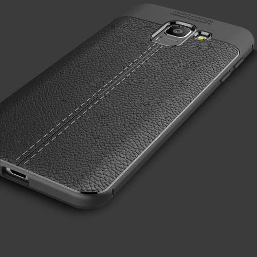 Case Premium Tpu Tipo Cuero Samsung Galaxy J6 J8 2018 Funda