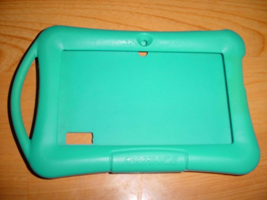Funda de silicona para tablet advance 7 pulgadas