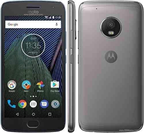 Motorola G5 Plus 32gb Liquidacion