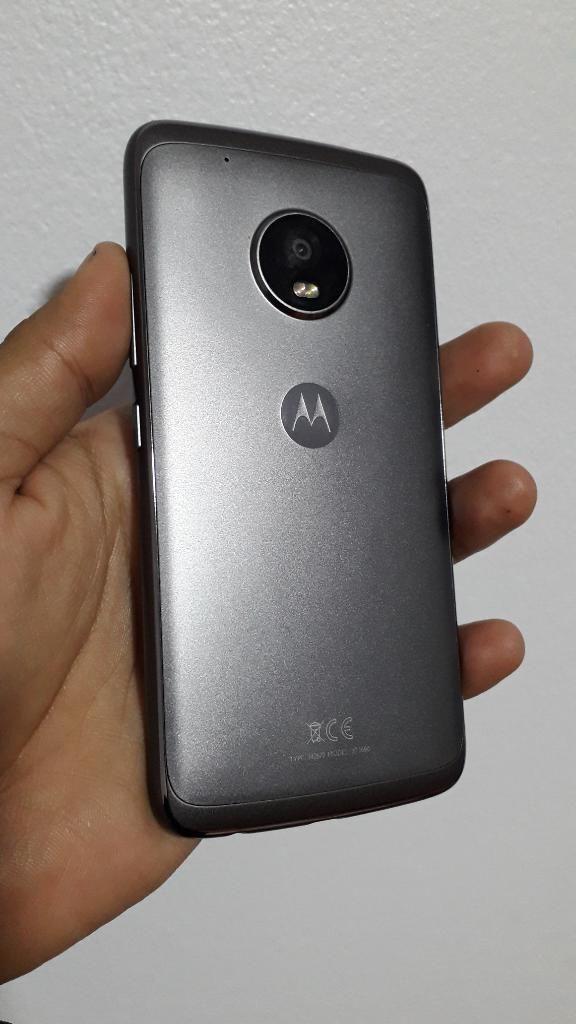 Motorola G5 Plus Imei Original Ocasion