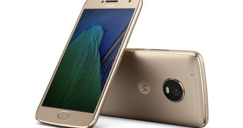 Motorola Moto G5 Plus 64gb Garantia Libre De Fabrica Sp