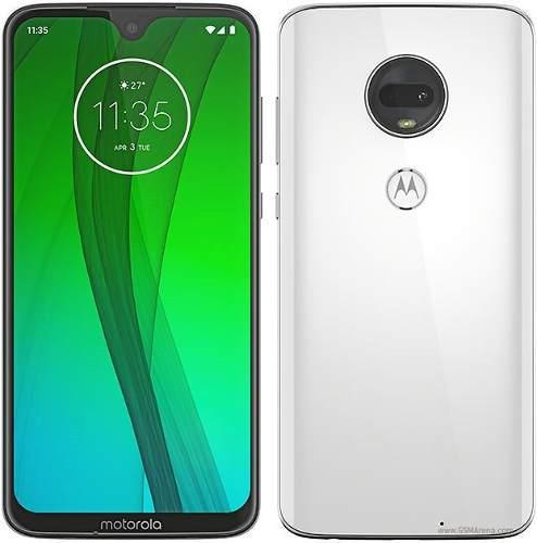 Motorola Moto G7 64gb 4gb Ram 6.2 P 3000mah Tienda