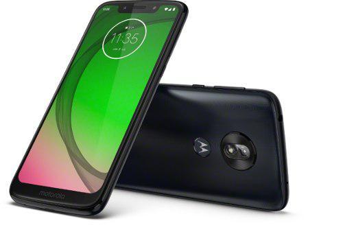 Motorola Moto G7 Play 32gb 3000mah 13mp + Obsequio - Tienda