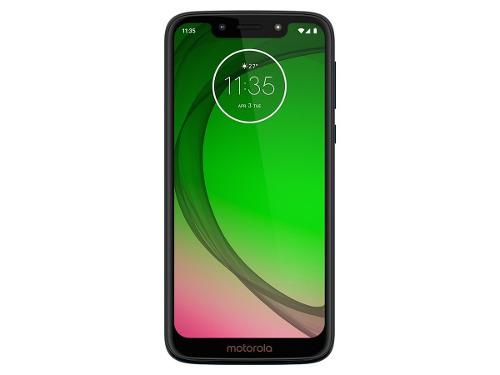 Motorola Moto G7 Play L/ Fáb. 32gb 2gb 13mp 8mp Sellado