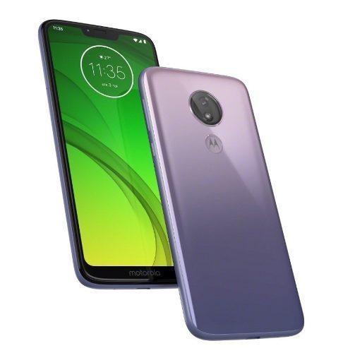 Motorola Moto G7 Power 5000mah 64gb 4gb Ram 6.2 P Tienda