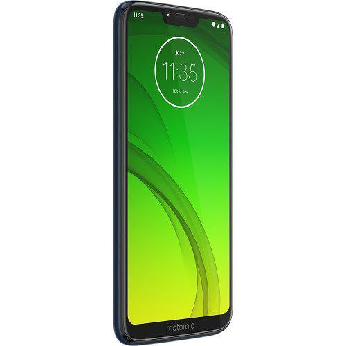 Motorola Moto G7 Power L/fáb 64gb 4gb 5000mah Sellado Ofert