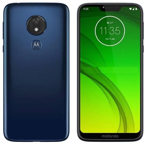 Motorola Moto G7 Power Libres 64gb Nuevos 4g 4gb Ram Oferta!