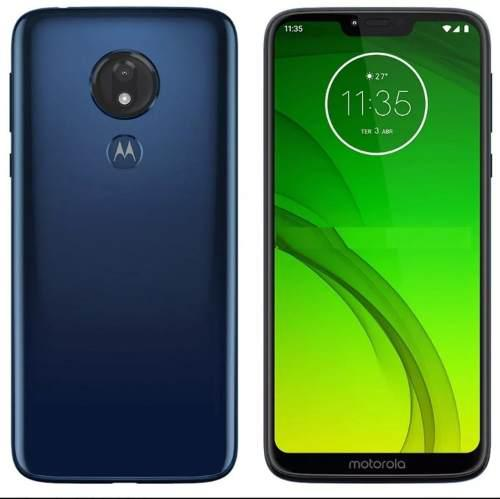 Motorola Moto G7 Power,nuevo