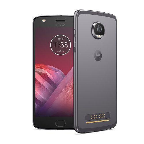 Motorola Moto Z2 Play 32gb 3gbram 300mah + Obsequio