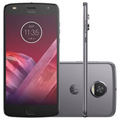 Motorola Moto Z2 Play 64gb C/ Motomods Oferta