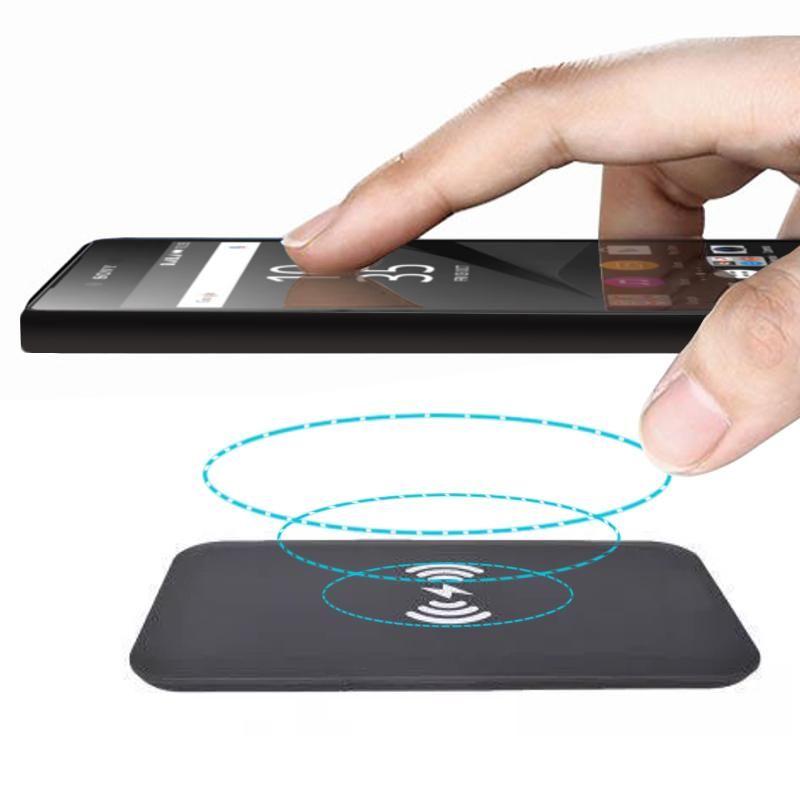 Protector Carga Inalambrica Magic Case Sony Z5, Z5 Premiun