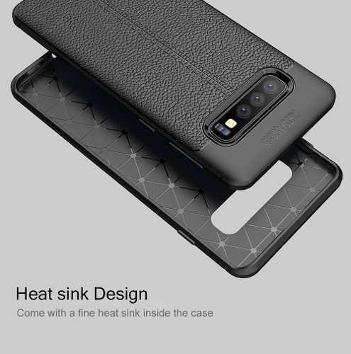Samsung Case Tpu Premium S10 Plus Funda Carcasa Protector