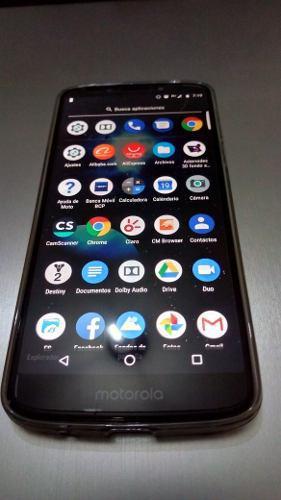 Se Vende Moto E4 Plus Y Moto G6 Play
