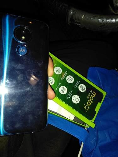 Se Vende Motorola G7 Power Nuevo En Caja