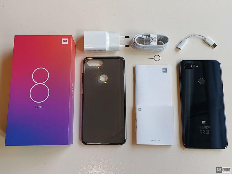 Xiaomi Mi 8 Lite Perfecto Estado No Samsung No huawei no