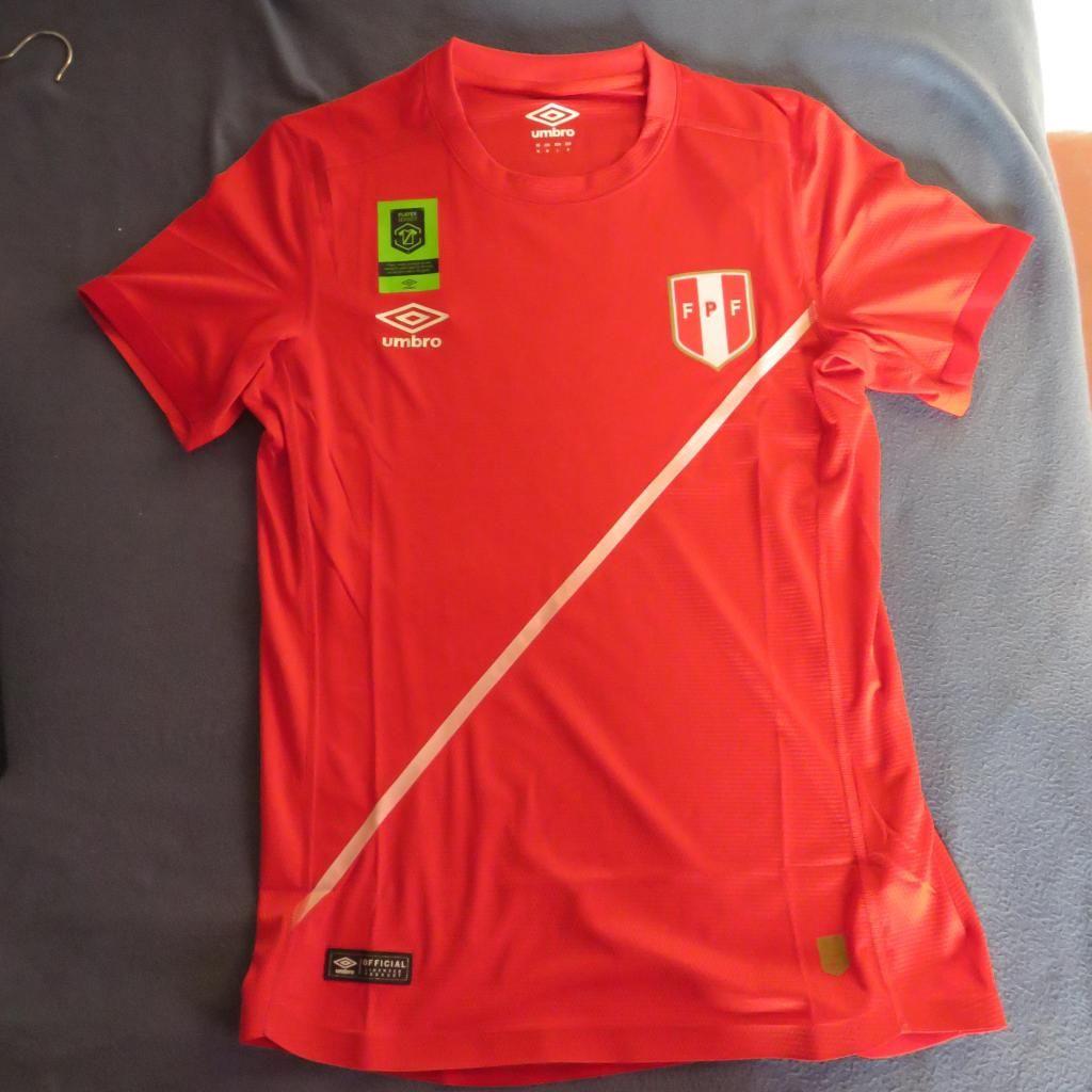 Camiseta Peru Copa América  Elite