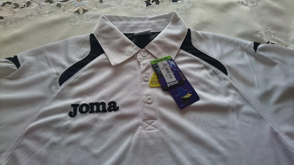 Polo Deportivo Joma Nuevo Original T L