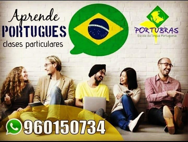 CLASES DE PORTUGUES EN LIMA