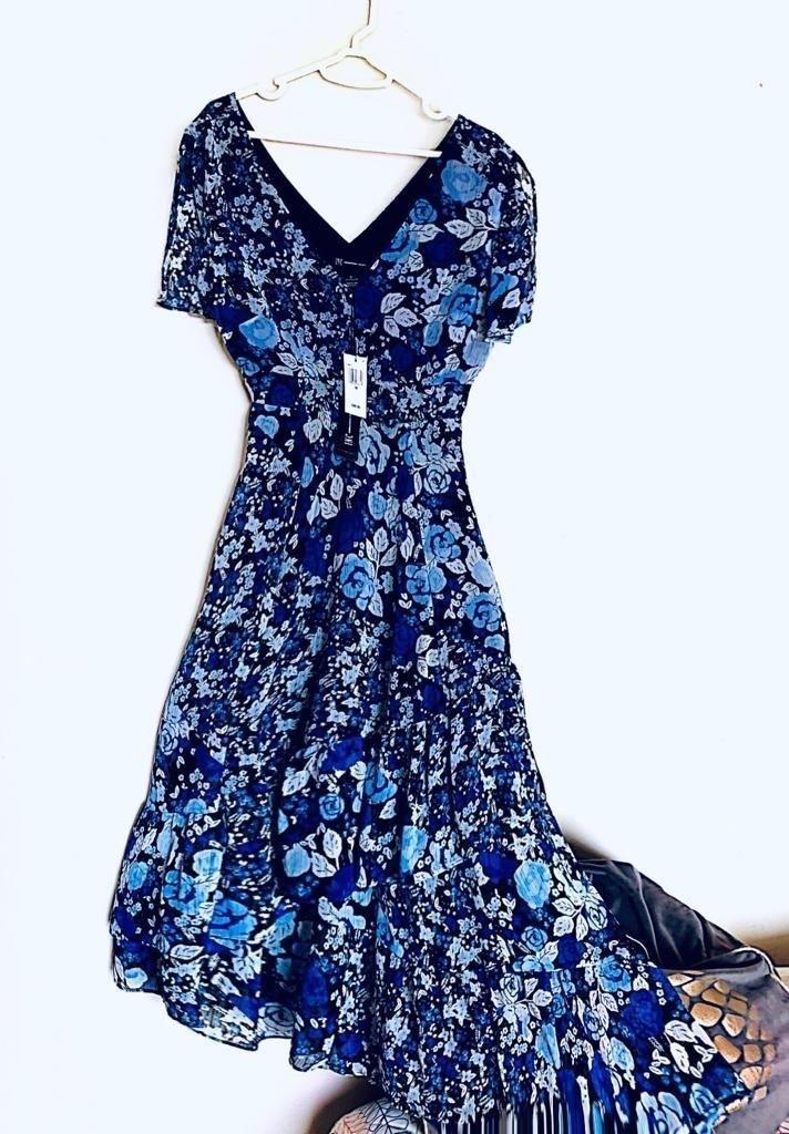 Vestido Inc Original Usa Nuevo Mujer
