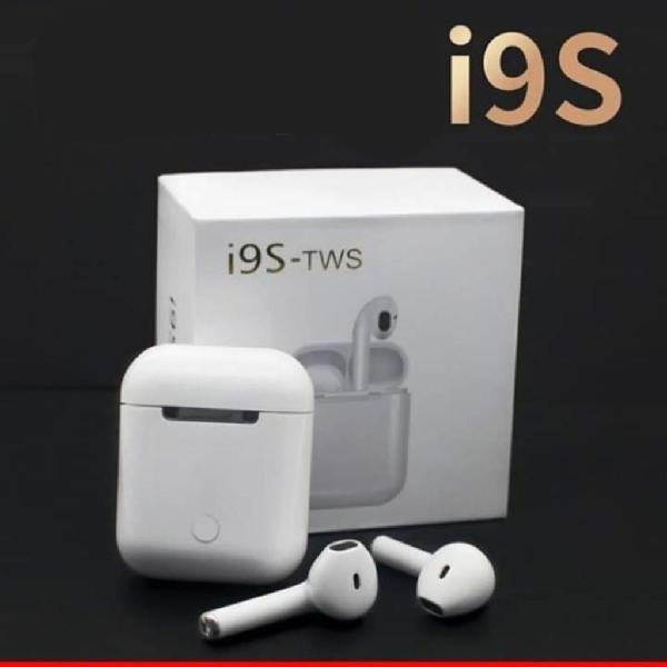 I9s Gold Airpods Sonido Potente