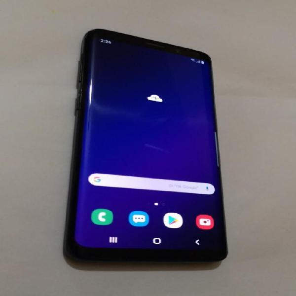 Samsung Galaxy S9 Libre para Todo Chip