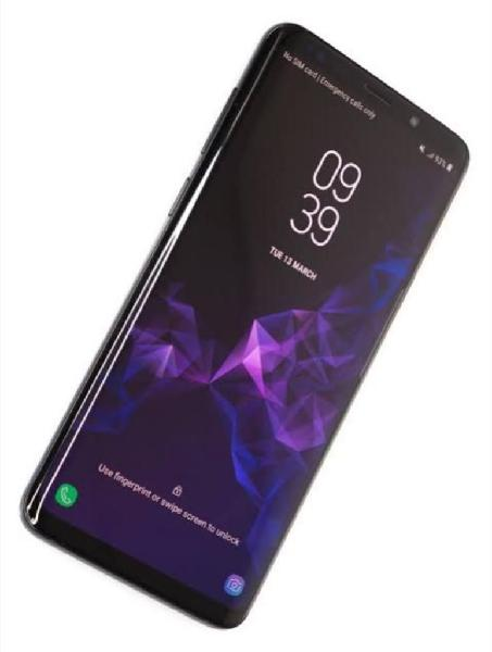 Samsung Galaxy S9 Plus Libre D Operadora